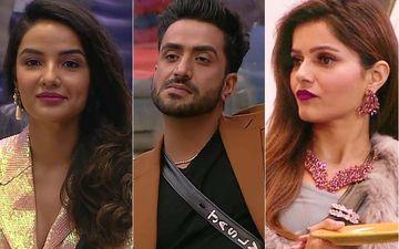 Bigg Boss 14 Grand Finale: Will Aly Goni Get Caught Between Rubina Dilaik And Jasmin Bhasin's Catfight? Actor Says, 'Mere Rishte Mere, Uske Rishtey Uske Hain'