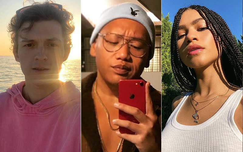 Spider-Man 3: Tom Holland, Jacob Batalon, Zendaya Tease With Different Film Titles; Netizens In Frenzy, Flood Twitter With Hilarious Memes