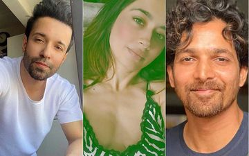 Reason Behind Aamir Ali And Sanjeeda Shaikh's Separation Is Sanjeeda's New Found Love Interest In Harshvardhan Rane? Deets INSIDE