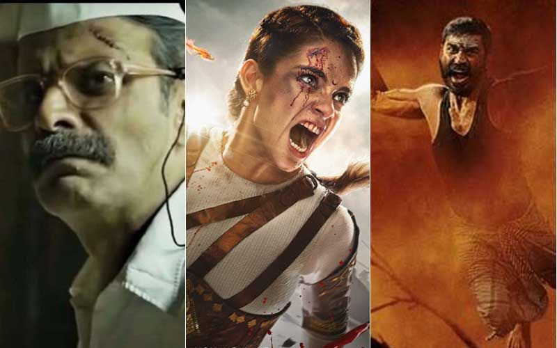 67th National Film Awards: Manoj Bajpayee, Kangana Ranaut, Dhanush And Others; Complete List Of Winners