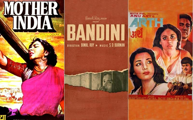 International Women's Day 2021: Mother India, Bandini, Arth And More - 5 Most Influential Films Starring A Female Hero
