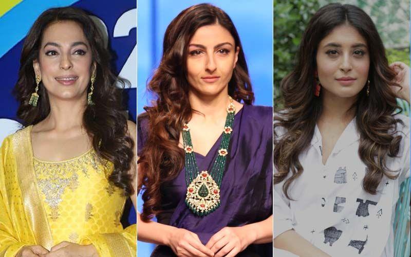 Amazon Prime Announces HUSH HUSH: An All Female Led Web Series Helmed By Juhi Chawla, Ayesha Jhulka, Soha Ali Khan, Shahana Goswami And Kritika Kamra