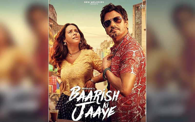 Baarish Ki Jaaye: Nawazuddin Siddiqui To Feature In Upcoming Music Video; Actor Shares The First Look Of His New Project