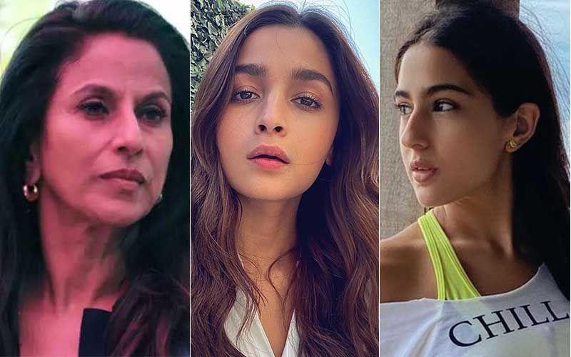 Shobhaa De Says 'Height Of Vulgarity To Flaunt Those Ridiculous Pictures' As Alia Bhatt-Ranbir Kapoor, Janhvi Kapoor, Sara Ali Khan Holiday In The Maldives And Goa