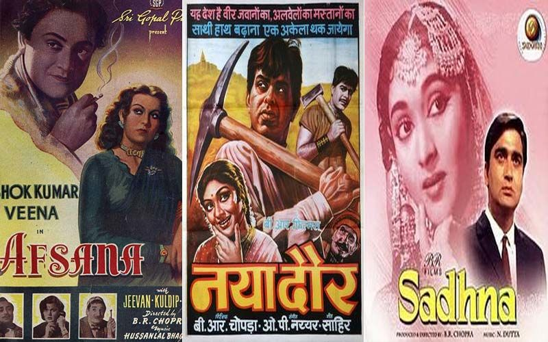 B R Chopra Birth Anniversary: 5 Best Directorials Of The Man Who Taught Filmmaking To Yash Chopra