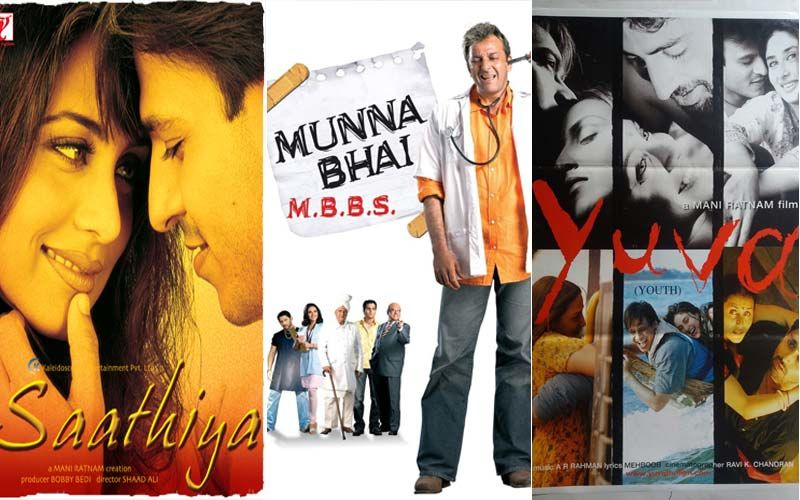 Saathiya, Munnabhai MBBS And Yuva: 3 Feel-Good Films To Watch While You Are Under Lockdown Due To COVID-19- PART  3