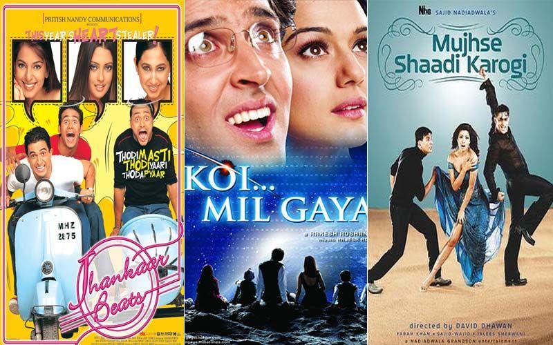 Jhankaar Beats, Koi Mil Gaya And Mujhse Shaadi Karogi: 3 Feel-Good Films To Watch During Lockdown- PART 4
