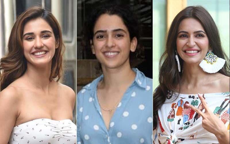 International Dance Day 2021: Disha Patani, Sanya Malhotra, Kriti Kharbanda, Jacqueline Fernandez And Other Actresses Who Floored Us With Their Dance Moves