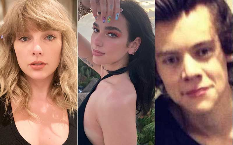 BRIT Awards 2021: Taylor Swift Makes History With Global Icon Award; Dua Lipa Wins Big, While Harry Styles Bags Award For Watermelon Sugar-Read Full Winners List