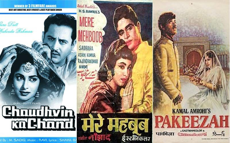 Eid-Ul-Fitr 2021: Chaudhvin Ka Chand, Mere Mehboob, Pakeezah And Others; 5 Films That You Must See On The Festival