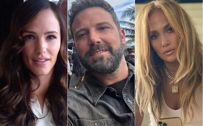 Jennifer Garner Has No Interest In 'Dealing' With Ex-Husband Ben Affleck Spending Time With Jennifer Lopez; Actress' Focus Is On Her Kids 'Happiness'-REPORT