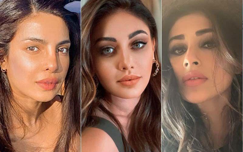Priyanka Chopra And Mouni Roy To Shefali Jariwala: Take Cues From These Bollywood Celebs To Plan Your Vacay Wardrobe