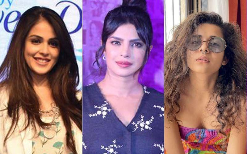 Genelia Deshmukh, Priyanka Chopra Or Mithila Palkar: Who Wore Denim Better?! Find out NOW!