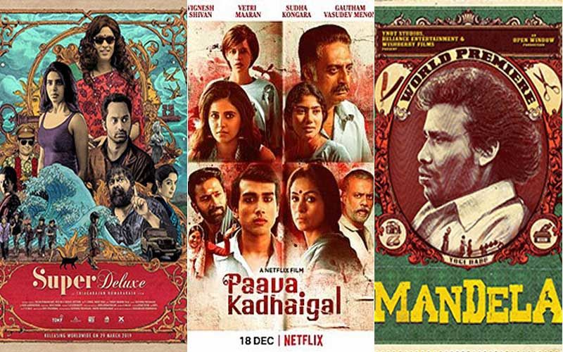 Super Deluxe, Paava Kadhaigal, Mandela And Others: 10 Tamil Films That You Can Enjoy Watching On Netflix