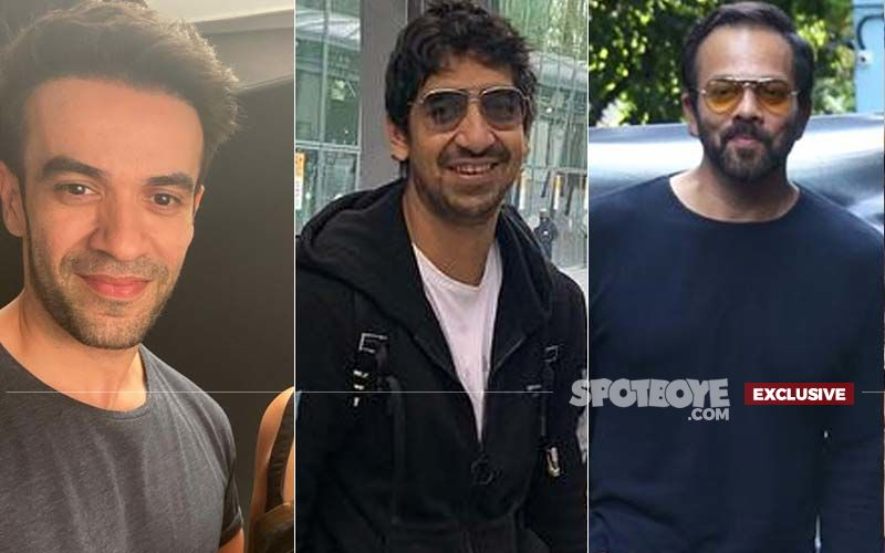 Punit Malhotra, Ayan Mukerji and Rohit Shetty; 5 Dashing Bollywood Directors Who Can Give Our Actors A Run For Their Money