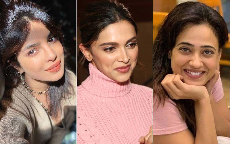 Priyanka Chopra, Deepika Padukone or Shweta Tiwari: Whose Nude-Hue Inspired Style Is Your Vibe?