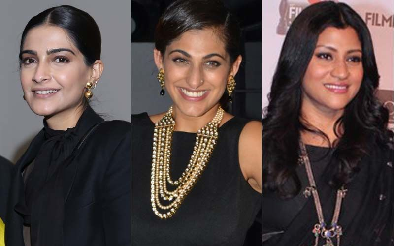 Pride Month: Sonam Kapoor's Sweety, Kubbra Sait's Kukkoo And More - 5 Inspirational Representations Of LGBTQIA Community In Showbiz