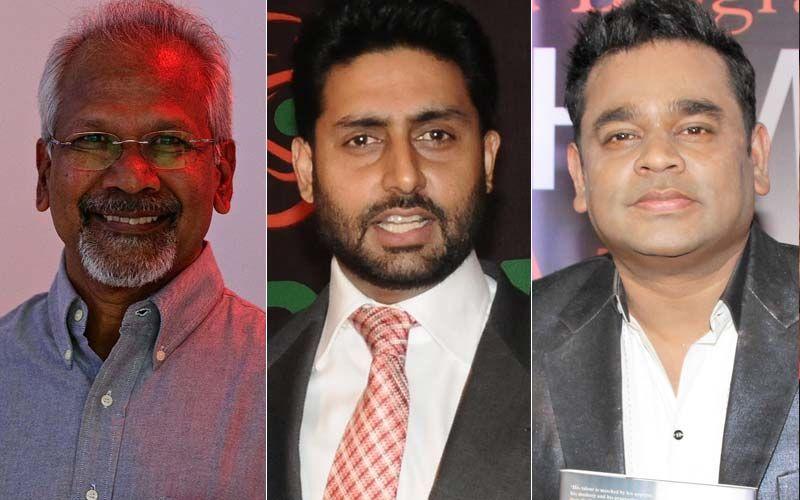 Mani Ratnam Birthday: Ace Filmmaker Recalls Working With AR Rahman, Abhishek Bachchan And Aishwarya Rai