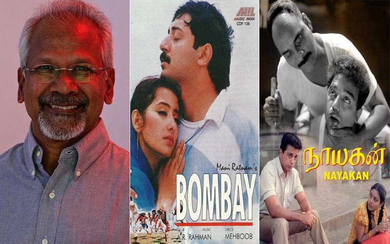 Mani Ratnam Birthday Special: Filmmaker's 5 Finest Till Date