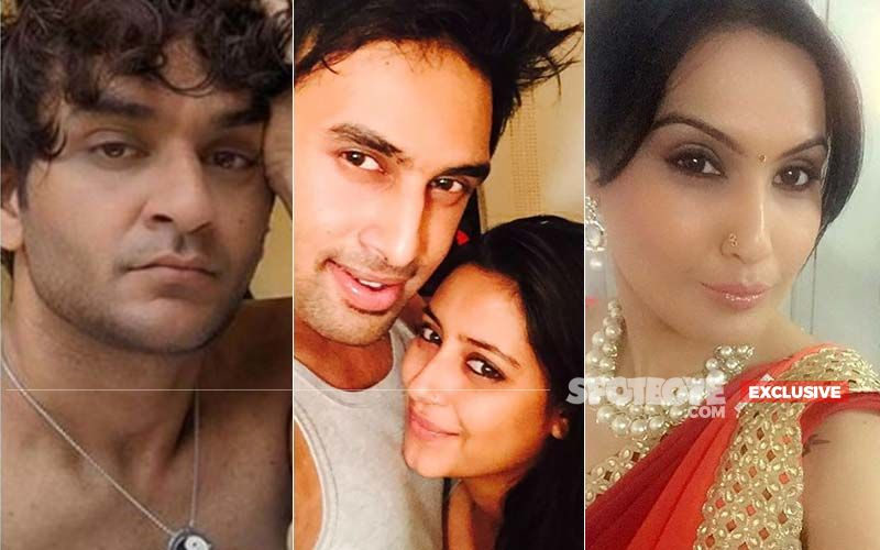 "BREAKING: Late Pratyusha Banerjee's Boyfriend Rahul Raj Singh To File A Criminal Defamation Case Against Vikas Gupta And Kamya Punjabi:  ""I Didn't Kill Pratyusha, Her Parents' Greed Killed Her"" - EXCLUSIVE"