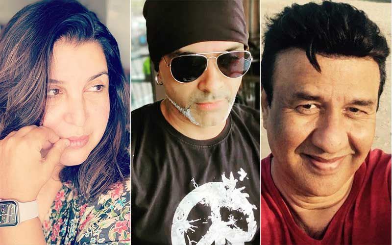 Farah Khan Once Blasted Raghu Ram And Called Him A 'Hypocrite' For Getting Upset About Anu Malik's Tone On Indian Idol; Deets HERE