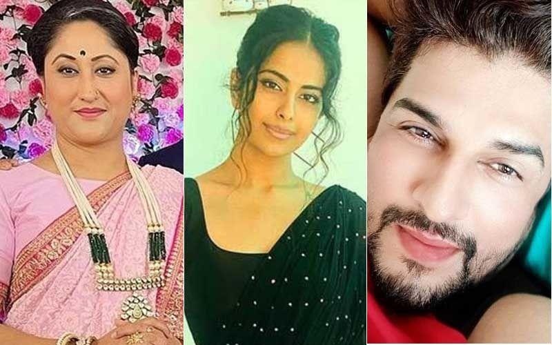 Jayati Bhatia Rubbishes Rumours About Avika Gor And Manish Raisinghan Having A 'Secret Child'; Sasural Simar Ka Actress Says 'Paaglon Ki Kami Nahi Hai'