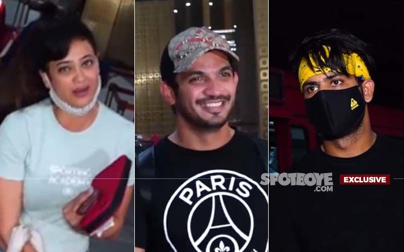 Khatron Ke Khiladi 11: Arjun Bijlani, Anushka Sen, Vishal Aditya Singh, Shweta Tiwari And Sana Makbul Khan In 7 Days Quarantine At A Mumbai Hotel- EXCLUSIVE