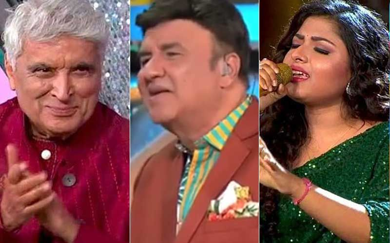 Indian Idol 12: Lyricist And Poet Javed Akhtar Composes A Song For Contestant Arunita Kanjilal With Anu Malik; Deets INSIDE