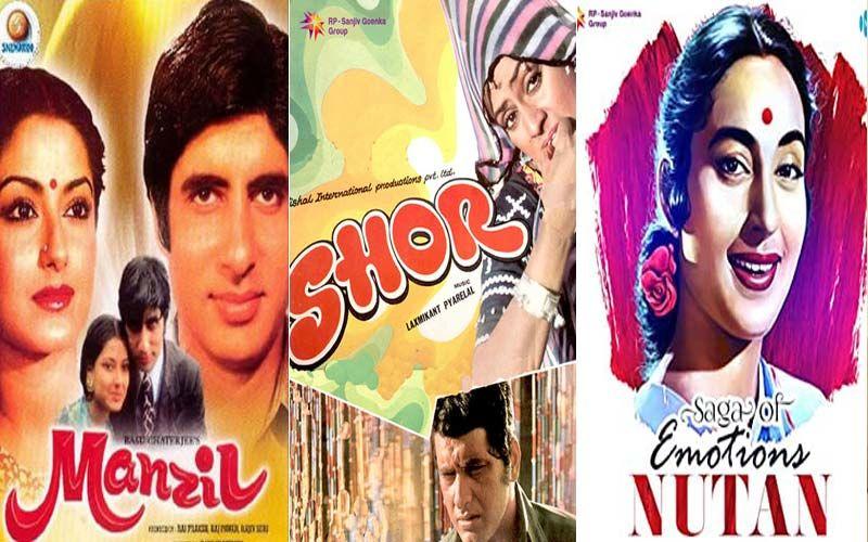Rains Through Bollywood Lens: Five Songs That Define The Monsoon Season