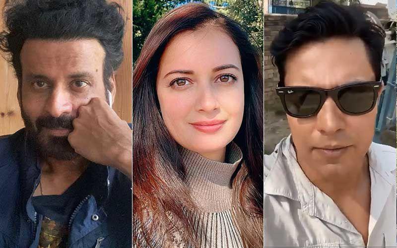 Surekha Sikri Passes Away: Manoj Bajpayee, Dia Mirza, Sidharth Shukla, Randeep Hooda And Others Mourn Her Sad Demise