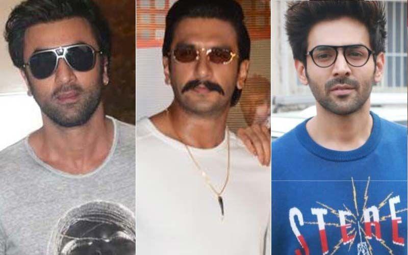 From Ranbir Kapoor And Ranveer Singh To Kartik Aaryan: Profile of Bollywood's 'Hero' Is Changing