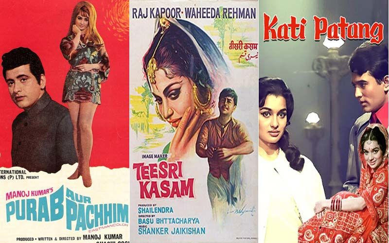 Kati Patang's 'Jis Gali Mein Tera Ghar Na Ho Balma' And More: Five Songs That Immortalise Mukesh And His Glorious Voice