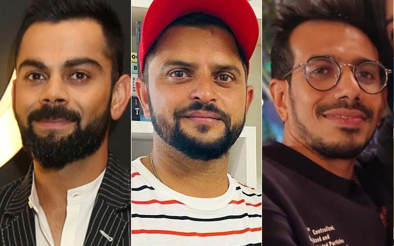 Virat Kohli Urges Fans To Take Up The '#BatBalance Challenge'; Suresh Raina And Yuzvendra Chahal Join The Bandwagon On MX TakaTak- Watch VIRAL Video