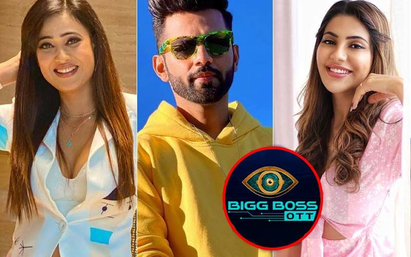 Salman Khan's Bigg Boss 15 To Launch On OTT: Shweta Tiwari Excited To Be The 'Real Judge Of The Show', Rahul Vaidya And Nikki Tamboli Can't Keep Calm