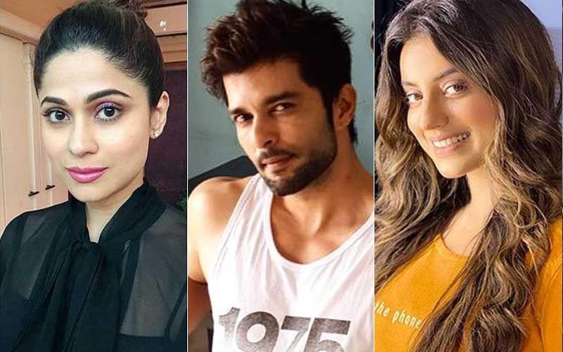 Bigg Boss OTT Day 5: Shamita Shetty, Raqesh Bapat, And Three Others Get Nominated; Akshara Singh Loses Her Calm And Starts Screaming