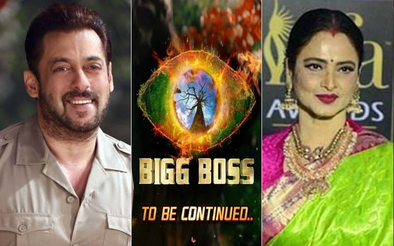 Bigg Boss 15: Salman Khan With Speaking Tree Voiced By The Evergreen Rekha Is Amazing-WATCH Video