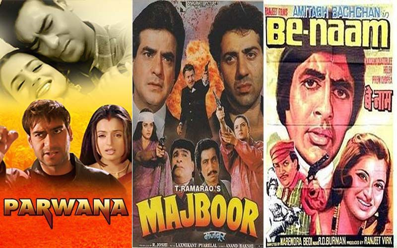 As Chehre Is All Set To Hit Theatres, Here Are 5 Of Amitabh Bachchan's Finest Suspense Thrillers