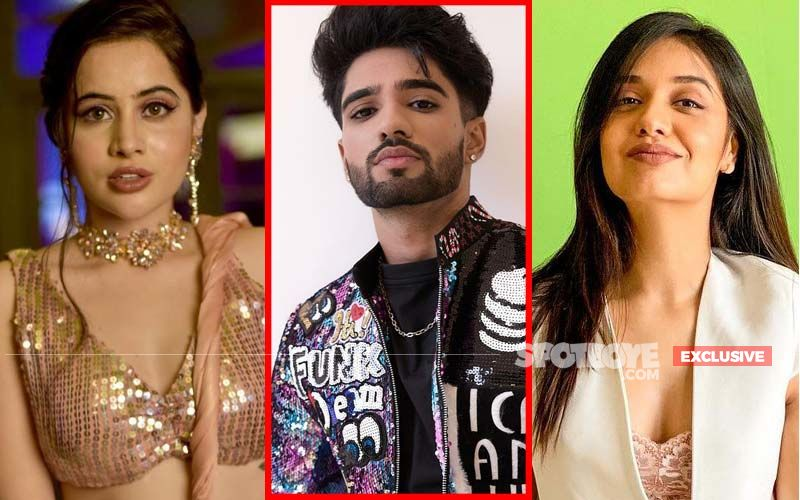 Bigg Boss OTT: Zeeshan Khan On Ditching Urfi For Divya Agarwal In The Game, Says, 'I Didn't Want To Continue With The Weak Connection'- EXCLUSIVE