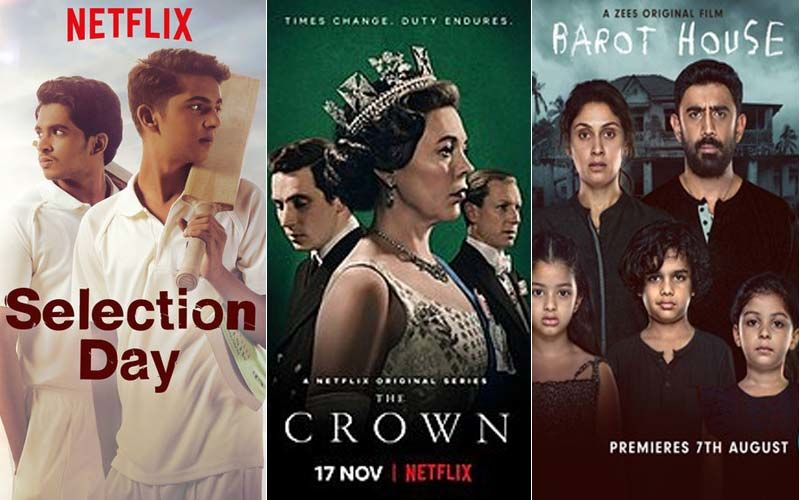 Selection Day, The Crown Season 3 And Barot House: Three OTT Gems You May Have Missed