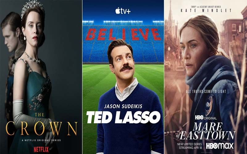 Emmy Awards 2021: From The Crown And Ted Lasso And Mare of Easttown-The Full Winners List