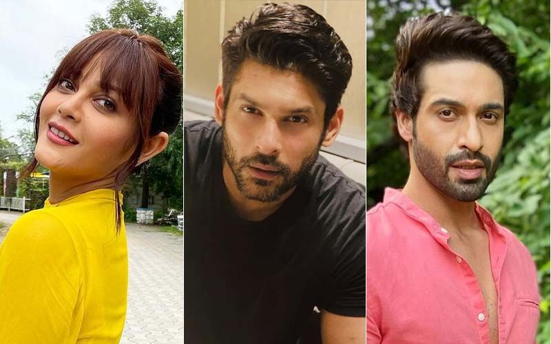 Sidharth Shukla Death: Kaveri Priyam And Vijayendra Kumeria Pay Their Condolence, Feel Living In The Present Should Be The Motto Of The Current Times