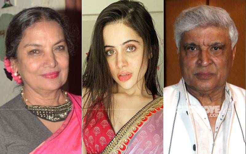 Bigg Boss OTT: Shabana Azmi Reacts After Netizens Relate Evicted Contestant Urfi Javed to Javed Akhtar; Says 'Stop Spreading Lies'