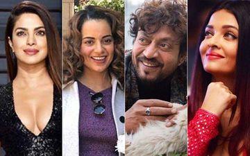 Priyanka Chopra, Aishwarya Rai Bachchan, Kangana Ranaut, Irrfan Khan: 8 'Outsiders' Who Fought Nepotism To Become Successful