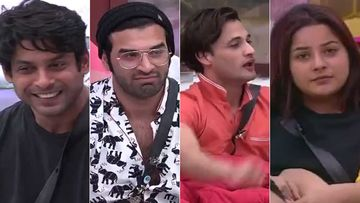 Bigg Boss 13: Sidharth-Paras-Asim Mock Shehnaaz Gill As She Calls Herself Characterless But In A 'Good Way'