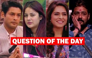 Bigg Boss 13: Who Do You Think Should Be Evicted This Weekend- Sidharth Shukla, Shehnaaz Gill, Madhurima Tuli Or Hindustani Bhau?