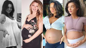 Celebs Who Got Pregnant In 2019: Anne Hathaway, Blake Lively, Lisa Haydon And Amy Jackson Who Shared The Good News