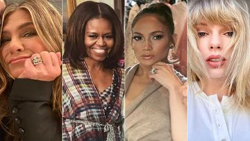 Jennifer Aniston, Michelle Obama, Jennifer Lopez, And Taylor Swift Titled As The 2019's People Of The Year