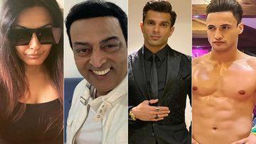 Bigg Boss 13: After Kamya Panjabi, Makers Delete Vindu Dara Singh And KSG's Scenes With Asim Riaz
