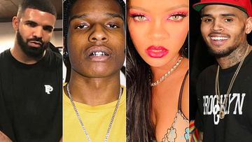 Amid Making Out Footage With Drake, Dating Rumours With A$AP Rocky, Chris Brown Says He Is Still In Love With Rihanna
