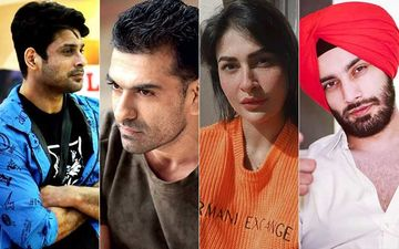 Bigg Boss 14: Toofani Senior Sidharth Shukla's Team LOSES Task; Teammates Eijaz Khan, Pavitra Punia And Shehzad Deol OUT Of The House
